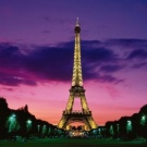 my dream is to visit Paris