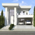 one beatiful house