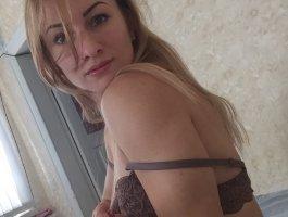 секс с Fit-lady