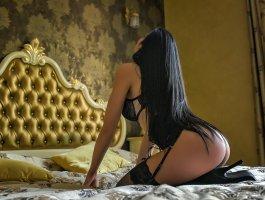 секс с EvelynGray