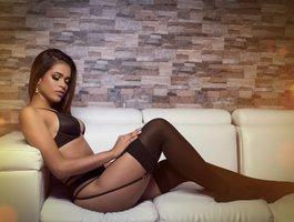 секс с JosePhineBake
