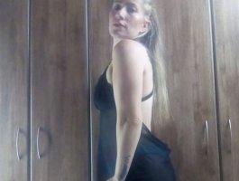 секс с ErikaBlondie