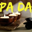 SPA Day !!