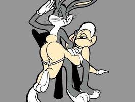 Картинки кроликов пошлые