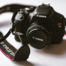 Camera Canon EOS 650D