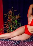 kittymors red lengerie  photo 4102537