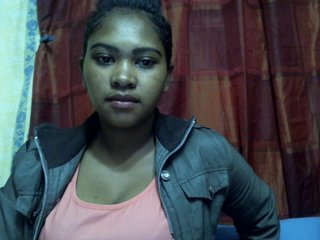 Webcam Snapshop for Model Triciah