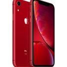 Celular Iphone XR 64GB - Rojo