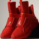Puma х Rihanna Fenty Trainer Red