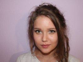 секс с Karolinaline
