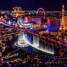 Las Vegas TRAVEL !
