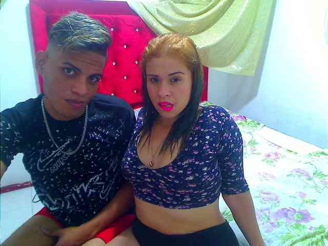 Crazycouple19