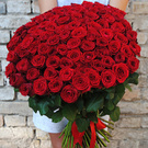 101 red roses or 5555 tokens)
