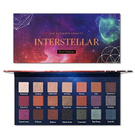 Prism Makeup 21 Colors Pigmented Eyeshadow Palette 6 Matte + 15 Shimmer Blendable Long Lasting Eye Shadow Palette Natural Colors Neutral Pigment Shadow Shimmers...
