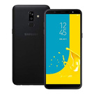 Samsung J8 Infinity 4G LTE Unlocked SM-J810G/DS 64GB + 4GB Ram Dual Rear Camera Fingerprint 6.0 International Version N/Warranty (Blue)