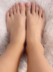 chloewren feet sweet photo 4332569