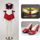 sailor moon costume