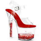 High Heels Shoes Sandals Pleaser Poledance Size 35