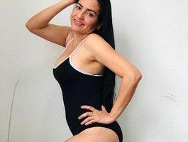 секс с Cristinahot24
