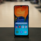 Phone Samsung Galaxy  A30