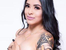 секс с AndreaTorres