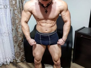 Аватар TonyMuscles