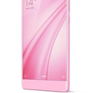 Redmi Note Pink Edition