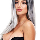 Sexy Wig for Fantasy Play