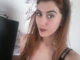 секс с AshleyOBunny
