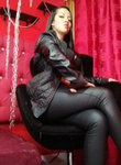 AmberChease Dom Girl in the Red Room photo 4342220