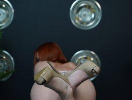 секс с MelissaMoorex