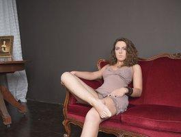 секс с HelenMillerr
