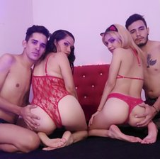 swingerparty-
