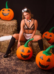 AlannaFox HALLOWEEN 2019 photo 4384348