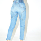 size 26 revice jeans