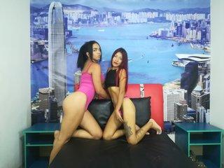 Lizaxmanuela: Live Cam Show