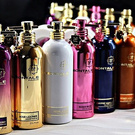 Montale perfume collection