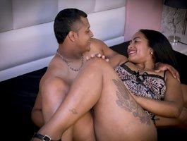 секс с isaandluke
