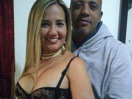 секс с Pamela-Jhonny