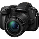 Panasonic G80 (12-60mm) Black