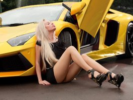 Lady-Million at BongaCams
