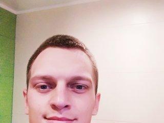 Grigor22cm: Live Cam Show