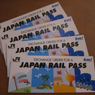 Tickets to japan