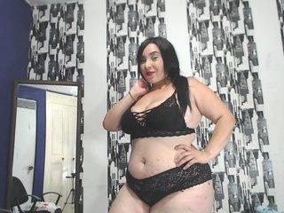 sexy-molly21 Porn Show