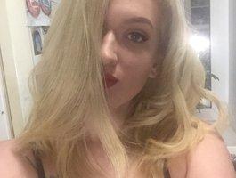 секс с Alika-Blond