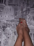 EruEru Feet fantasy! photo 5206190