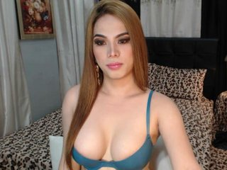 I Am A Redhead! I'm A Camming Sensual Transsexual, My Model Name Is KathNAKED2cum