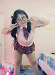leia-star I of schoolgirl photo 4909061