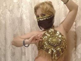 секс с -Giselle-