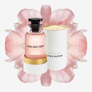 Rose Fragrance LV